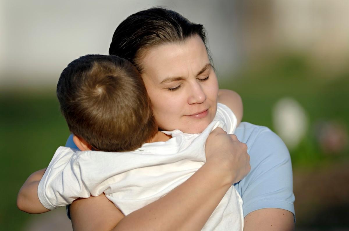 Синдром недолюблености ребёнка